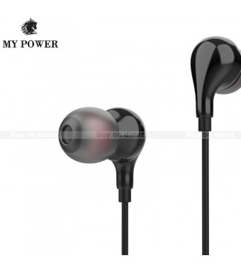 My Power X11 Earphone